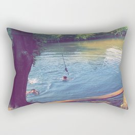 Goose Creek Rectangular Pillow