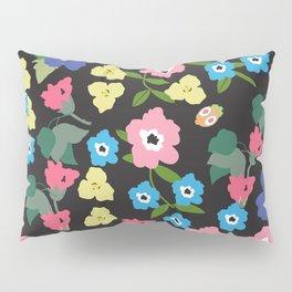 Floral Jubilee Pillow Sham