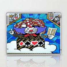 Joke In The Box Laptop & iPad Skin