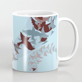 Murmuration Coffee Mug