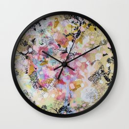 Gifted Pathways Wall Clock
