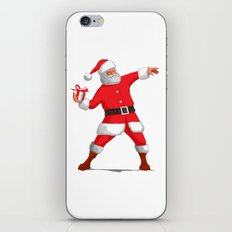 throw gifts iPhone & iPod Skin