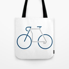 Ride MO Tote Bag