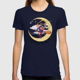 Sailor Delivery Service T-shirt
