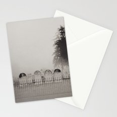 Old Cemetery Stationery Cards