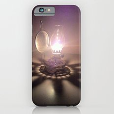 LIGHT AND SHADOW DUVET COVER iPhone 6s Slim Case