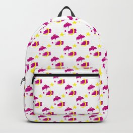 Witches and Warlocks Backpack