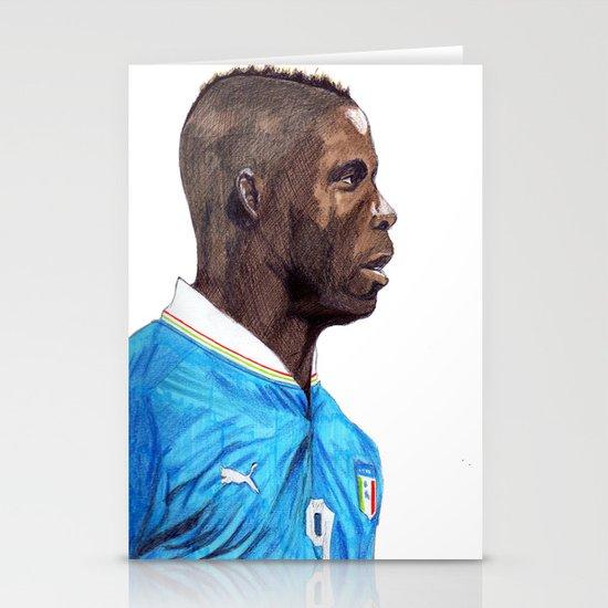 Balotelli Stationery Cards