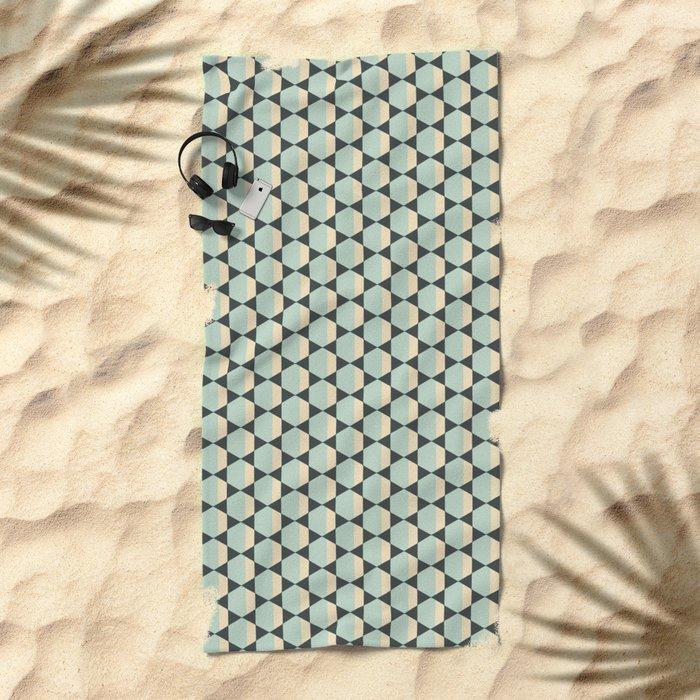 Marianne(s) Beach Towel