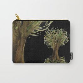 The Fortune Tree #2 Carry-All Pouch