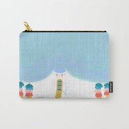 Pon-pon Carry-All Pouch