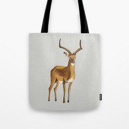 Money antelope Tote Bag