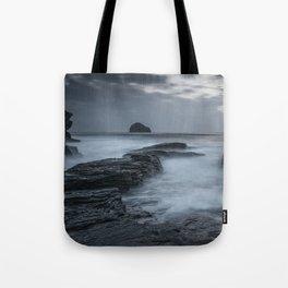 Sunset in Cornwall III Tote Bag