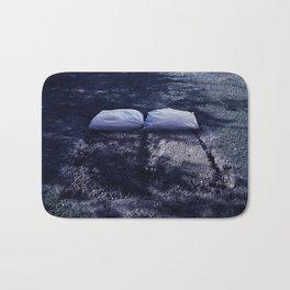 Sleep together Bath Mat