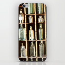 Deer Isle Series: If I Could Bottle It iPhone Skin