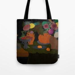 Not So Still Life #3 Tote Bag