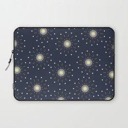 Mesmerizing Stars Laptop Sleeve