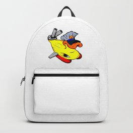 Destrucduck Backpack