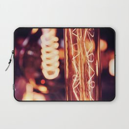 electricity.3 Laptop Sleeve