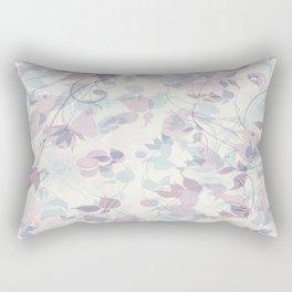 Abstract 203 Rectangular Pillow