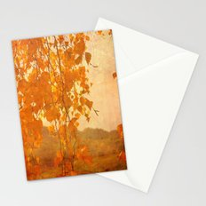 Autumn in Fairy Land Stationery Cards