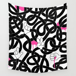 Catcher Wall Tapestry