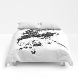 War Comforters