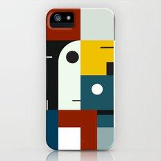 BAUHAUS AGE iPhone SE Slim Case
