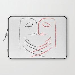 Lovers Laptop Sleeve