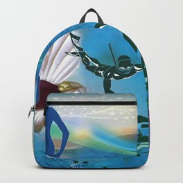 Unstoppable Backpack