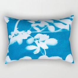 Botanical Sunprint Rectangular Pillow