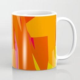 Creative Spark Ignition System Coffee Mug