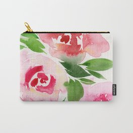 Mimi's Garden Carry-All Pouch