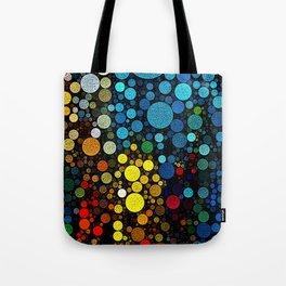 :: Love Will Keep Us :: Tote Bag