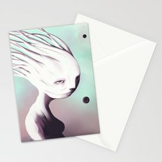 The unwanted II Stationery Cards