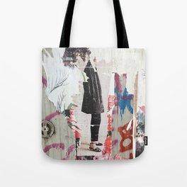 Berlin Posters-Sensible Heels Tote Bag