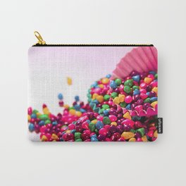 Candy Wallpaper Carry-All Pouch
