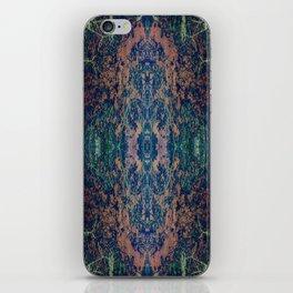 Ancient Rug iPhone Skin