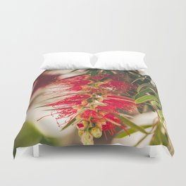 May flowers I Duvet Cover