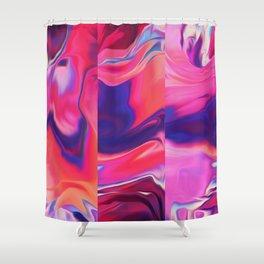 LEF Shower Curtain