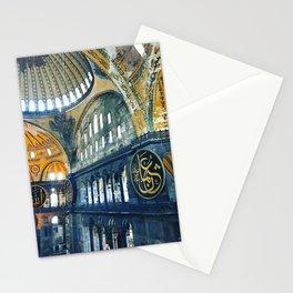 Hagia Sophia Stationery Cards