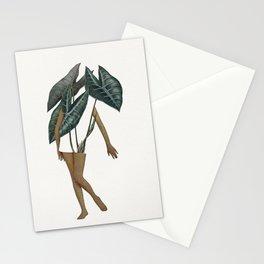 Feeling Fresh 3 Stationery Cards