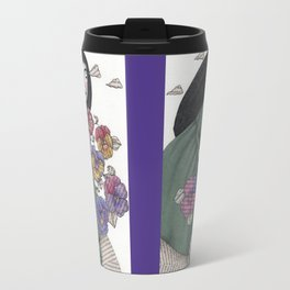 Reading Travel Mug