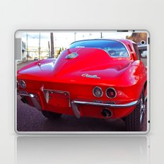 Corvette cool Laptop & iPad Skin