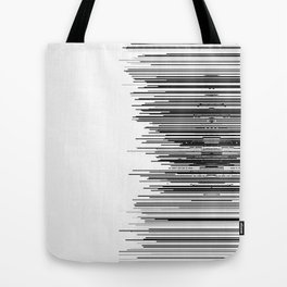 reception Tote Bag