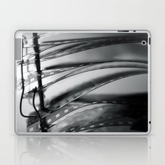 Negatives Laptop & iPad Skin