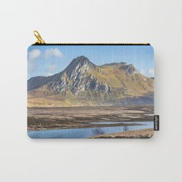 Highland Views Carry-All Pouch