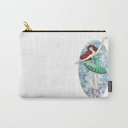 Ariel - Ballerina Carry-All Pouch