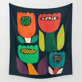 Flourish Wandbehang