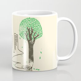 Society Coffee Mug
